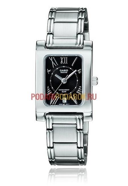 Женские наручные часы Casio Beside BEL-100D-1A2