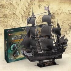 Модель корабля Черная жемчужина