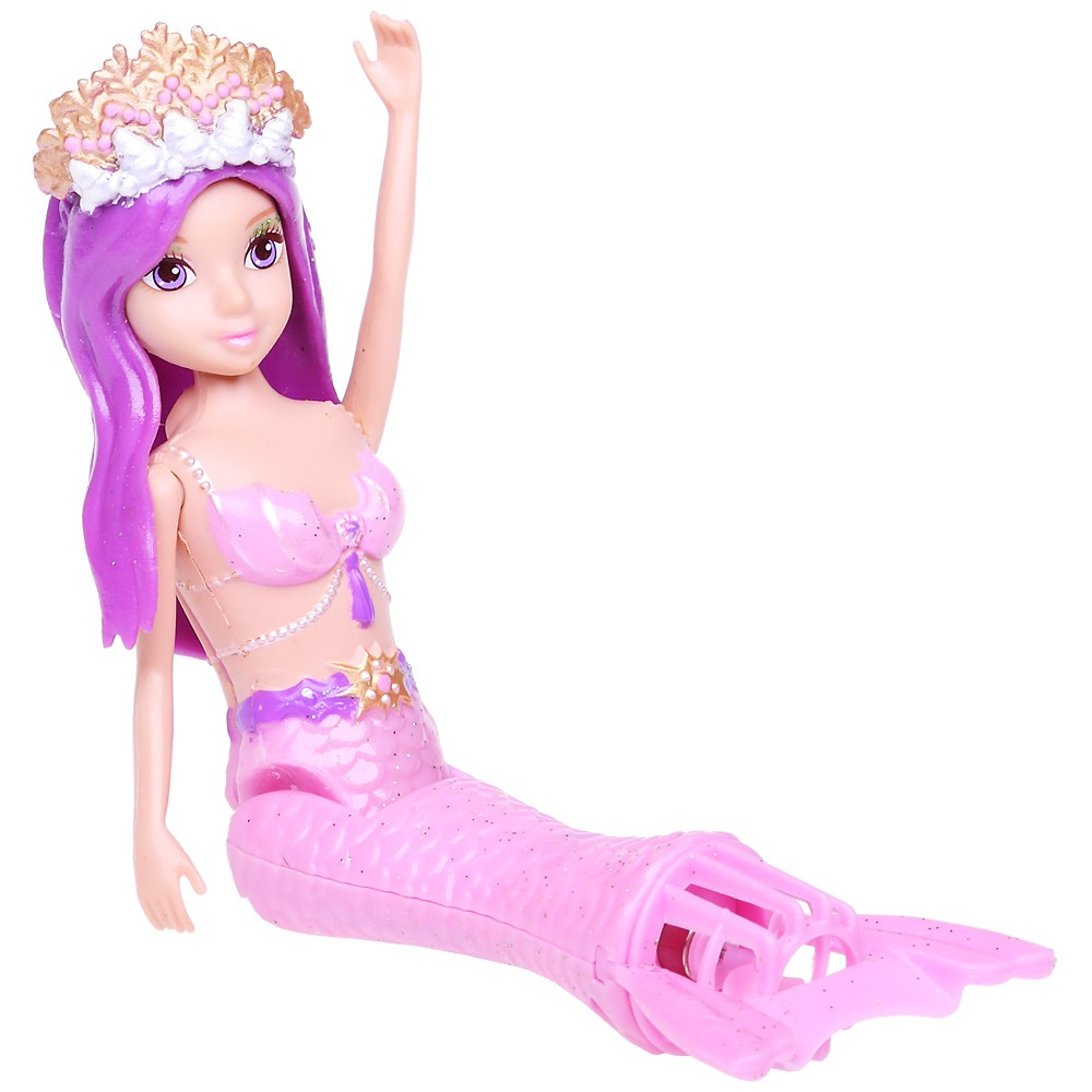 Интерактивная игрушка «Танцующая русалочка»