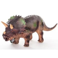 Фигурка Трицератопс Megasaurs (HGL)