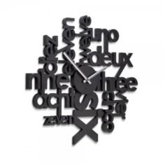 Настенные часы Lingua