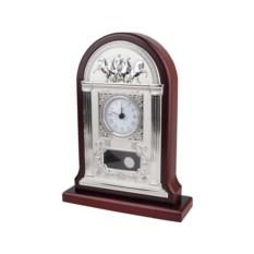 Настольные часы Александр Македонский