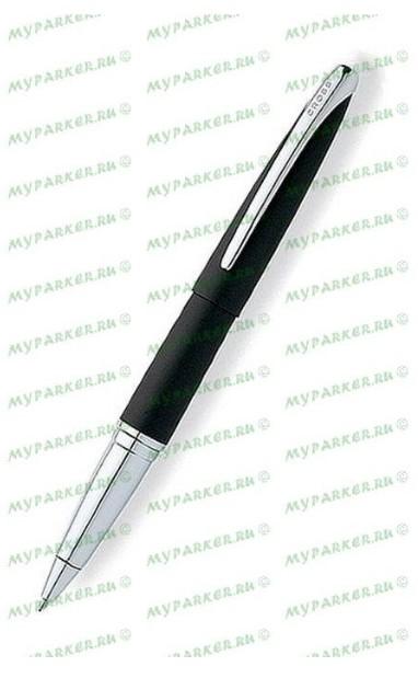 Ручка-роллер Cross ATX Black