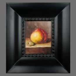 Картина «Натюрморт с лимоном», холст, масло