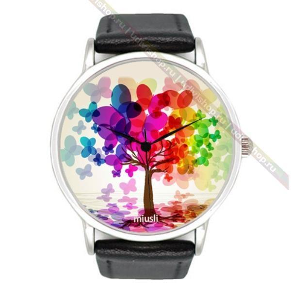 Наручные часы Miusli Butterfly