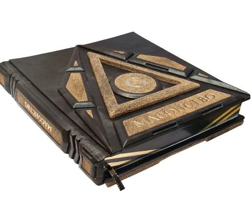Книга «Масонство»