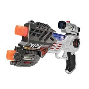 Лазерный пистолет M.A.R.S.