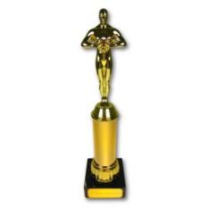 Статуэтка Оскар. Лучший выпускник