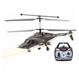 Вертолет GYRO-311 с гироскопом на радиоуправлении