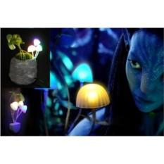 Светильник-ночник Аватар (с датчиком света)