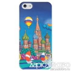 Чехол Москва