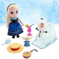 Подарочный набор фигурок Disney Фрозен, Дисней