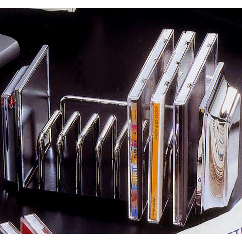 Подставка для компакт-дисков