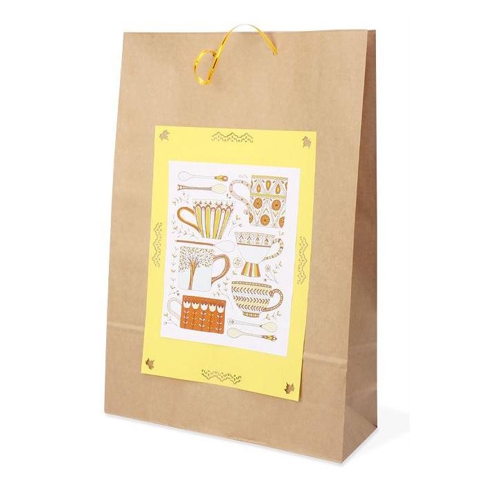 Пакет «Чайная история»