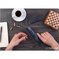 Шоколадный пистолет «ВДВ»