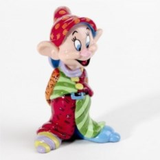 Декоративная статуэтка Britto Disney Dopey