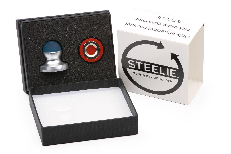 Магнитный держатель Steelie Hobknob (для планшета)