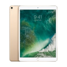Apple iPad Pro 12.9 128Gb Wi-Fi + Cellular Gold