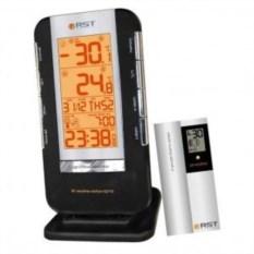 Термометр с радио датчиком