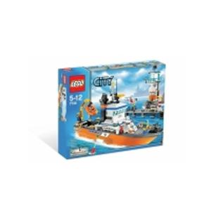 Береговая охрана LEGO Сity