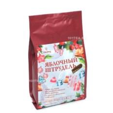 Ароматизированный кофе в зернах Яблочный Штрудель