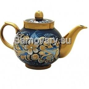 Заварочный чайник Кудрин