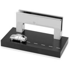 Модель автомобиля на подставке для визиток