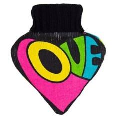 Декоративная грелка Любовь