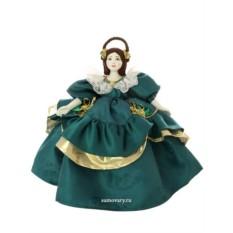 Кукла на чайник Груня, арт. 14