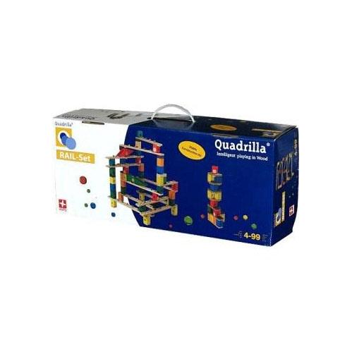 Детский конструктор Quadrilla