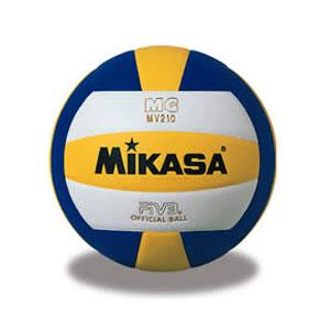 Мяч Mikasa MV210