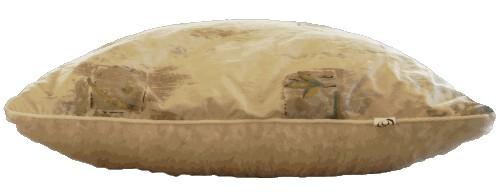 Подушка Лето - осень (холофайбер)
