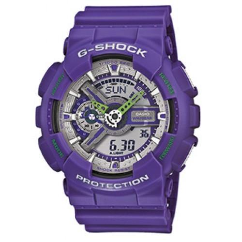 Мужские наручные часы Casio G-Shock GA-110DN-6A