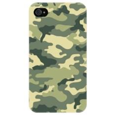 Чехол для iPhone 4/4S Камуфляж