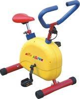 Велотренажер детский механический, Moove&Fun