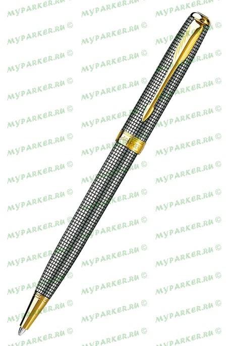 Шариковая ручка Parker Sonnet K534