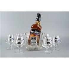 Набор для виски с ведром «Хайленд»