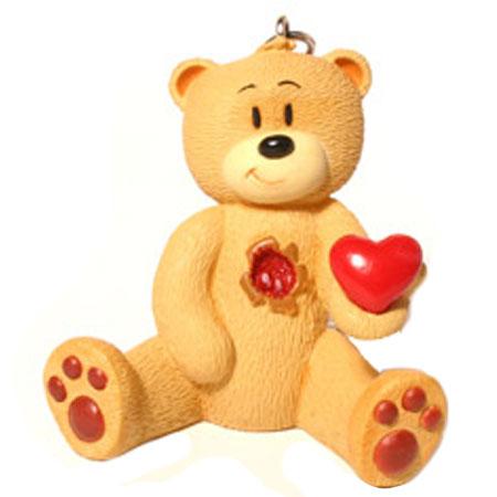 Медведь Валентино