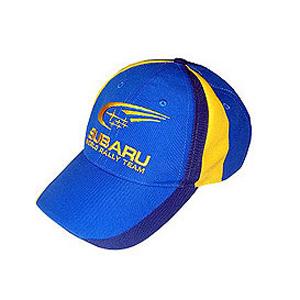 Бейсболка Subaru Team Cap 2007