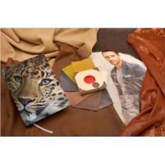 Ежедневник Глаза леопарда