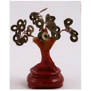 Статуэтка «Денежное дерево»