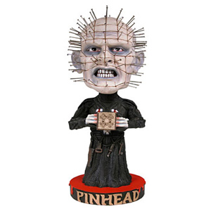 Восставший из ада — Пинхед, башкотряс