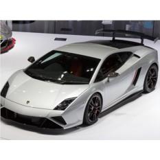 Аренда Lamborghini Gallardo (сутки)