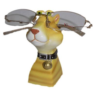 Подставка под очки «Кот»