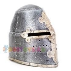 Детский шлем рыцаря Топхельм