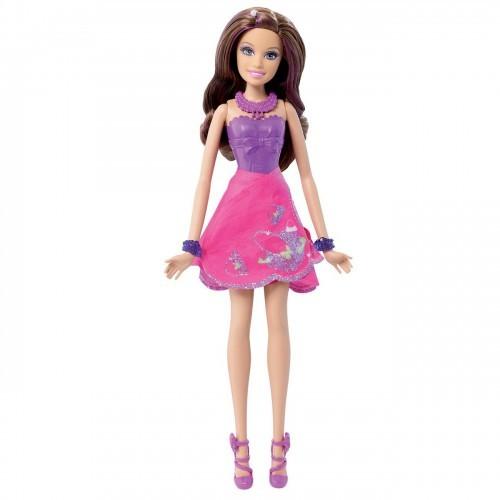 Барби Тайна Феи Дизайнер #2