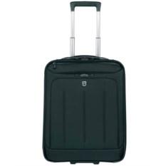 Черный чемодан Victorinox One VX 21