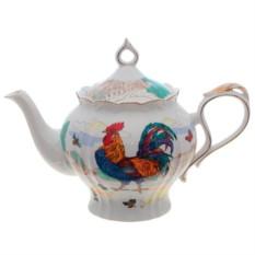 Чайник Петух