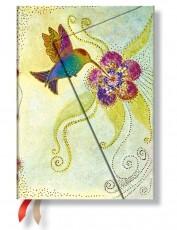Ежедневник Hummingbird