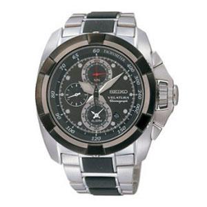 Мужские наручные часы Seiko Velatura